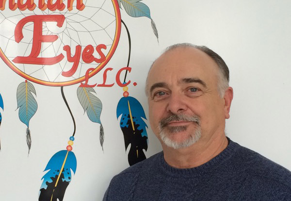Mike Brubaker, PMP CPCM